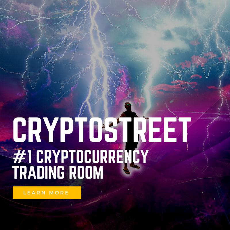 cryptostreet