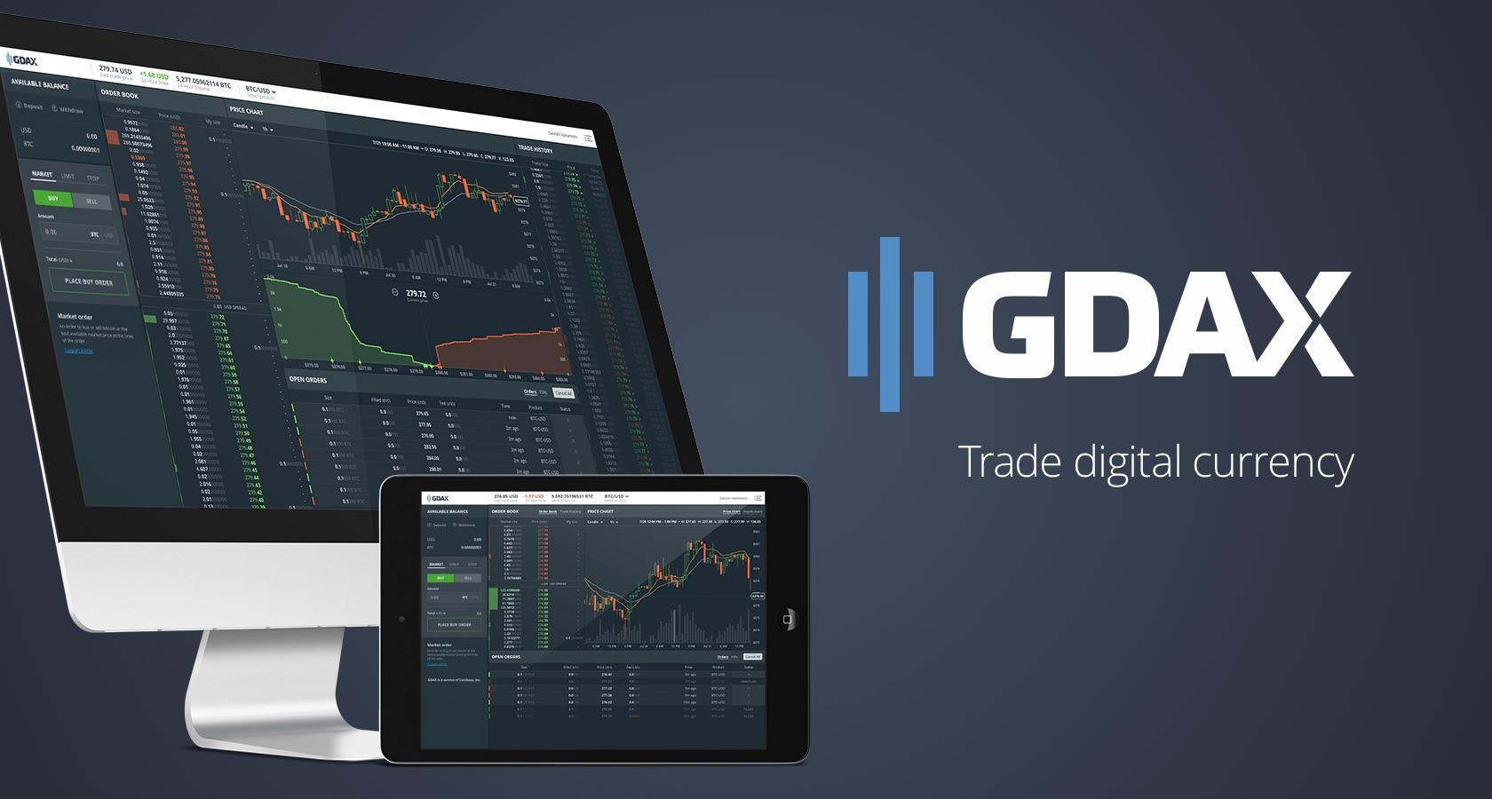 GDAX: Cryptocurrency Exchange Review