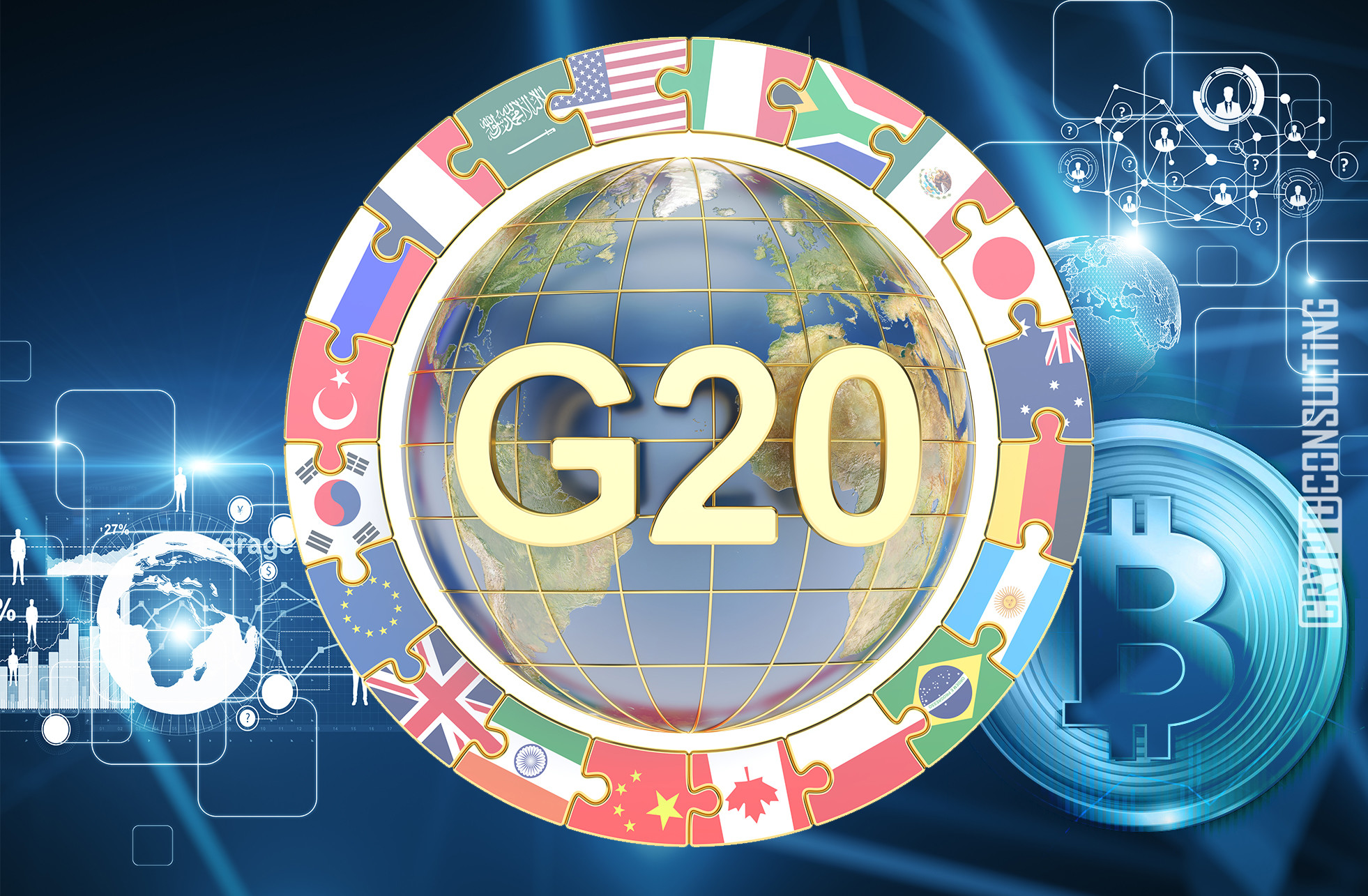 G20 Conference