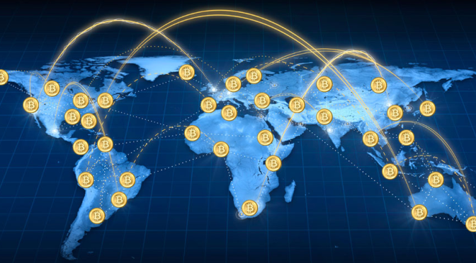 What Problems Does Bitcoin Solve and How Will Cryptos Change the World?