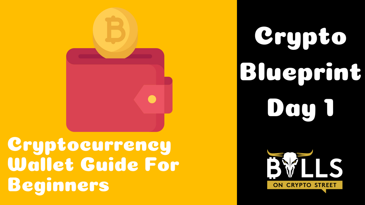 Cryptocurrency Wallet Guide For Beginners