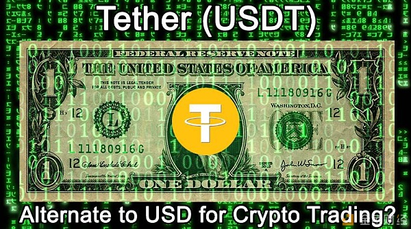 Everything You Need To Know About the Tether (USDT) Crash