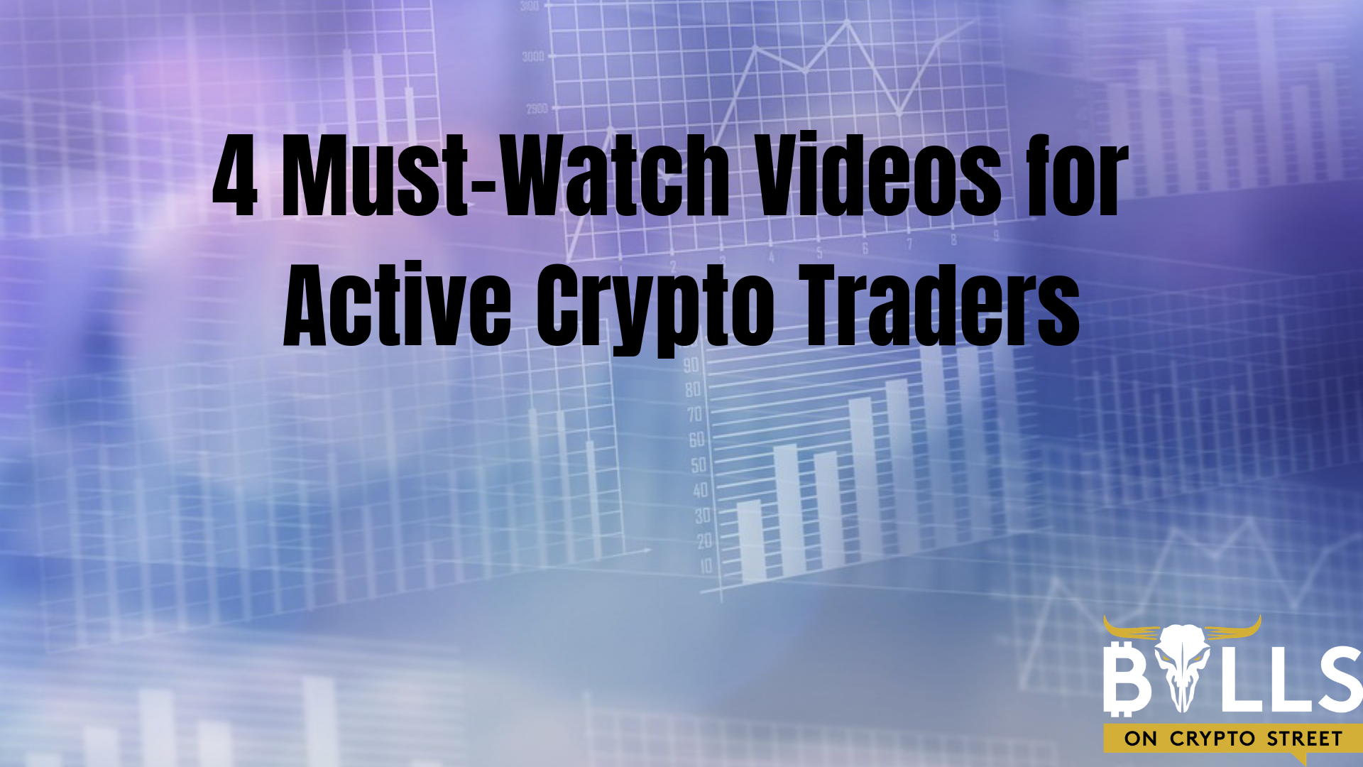 active crypto traders